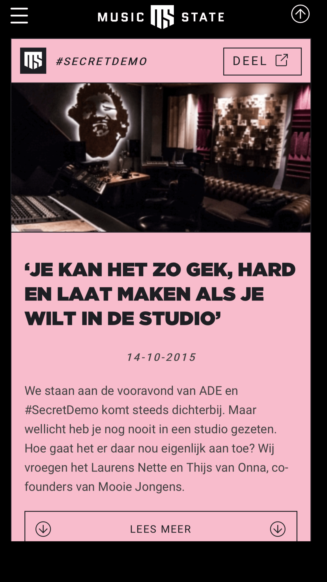 MusicState.NL