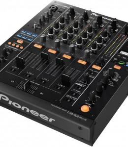 PIONEER DJM900 NEXUS – €60 P/D