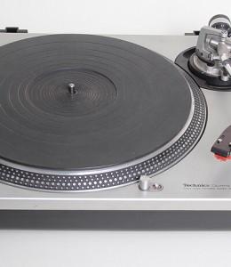 TECHNICS SL1200 – €35P/D