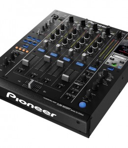 PIONEER DJM900 SRT NEXUS – €70 P/D