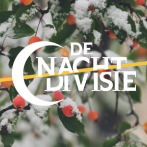 De Nachtdivisie  // 4.12.2015 // Chicago Social Club