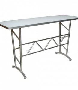 Prodjuser DJ Truss Table 2 opvouwbare tafel – €25 p/d