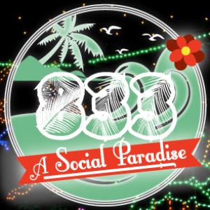 833 A Social Paradise  // 18.12.2015 // Chicago Social Club