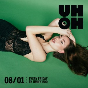 UH-OH // 08.01.2016 // Jimmy Woo