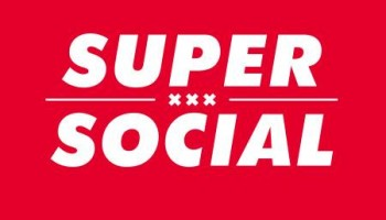 12 mei // SUPER SOCIAL // CHICAGO SOCIAL CLUB