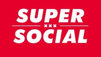 26 jan / Super Social / Chigaco Social Club