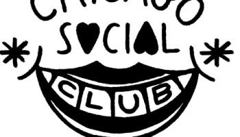 5Y DE SOOS – CHICAGO SOCIAL CLUB – 12 MAART