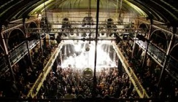KISS ALL HIPSTERS / London Calling Special  – Paradiso – 11 Maart