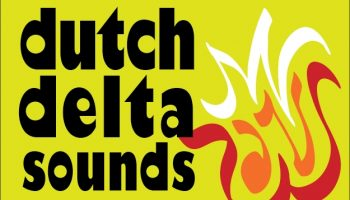 08 sep / Dutch Delta Sounds / Paradiso Noord, Tolhuistuin