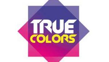 22 jan / True Colors / Paradiso