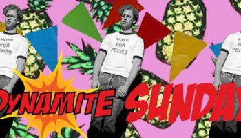 30-04-2017 / DYNAMITE SUNDAYS – TJERK'S VERJARI / Chicago Social Club